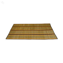ARM'S Bamboo Foldable Floor Carpet Mat