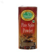 Naturesmith Five Spice Powder 50 g