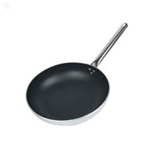 Pardini Stainless Steel Frying Pan - 24 cm