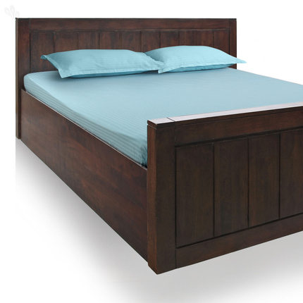 Beds - Buy Beds Online India | Zansaar Furniture Store