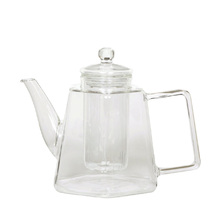 GROSCHE VIENNA Glass Kettle with Infuser 1250 ml